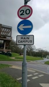 Essex Campus